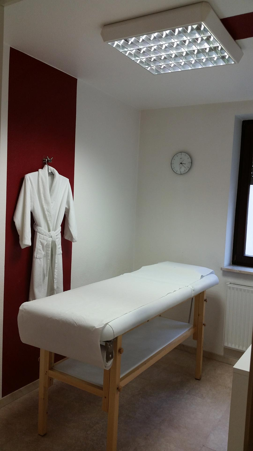 To body würzburg body massage LSH